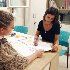 אבחון וטיפול למבוגרים