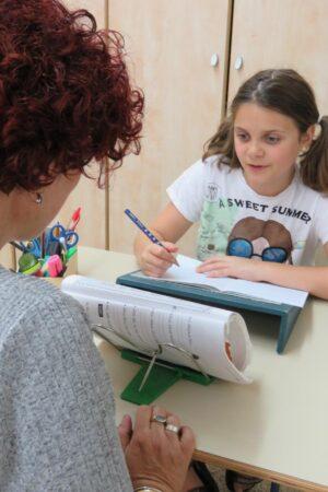 הוראה מותאמת לילדים בניצן חיפה