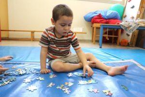 טיפול בשפה ודיבור - טיפול שפתי לילדים בניצן חיפה