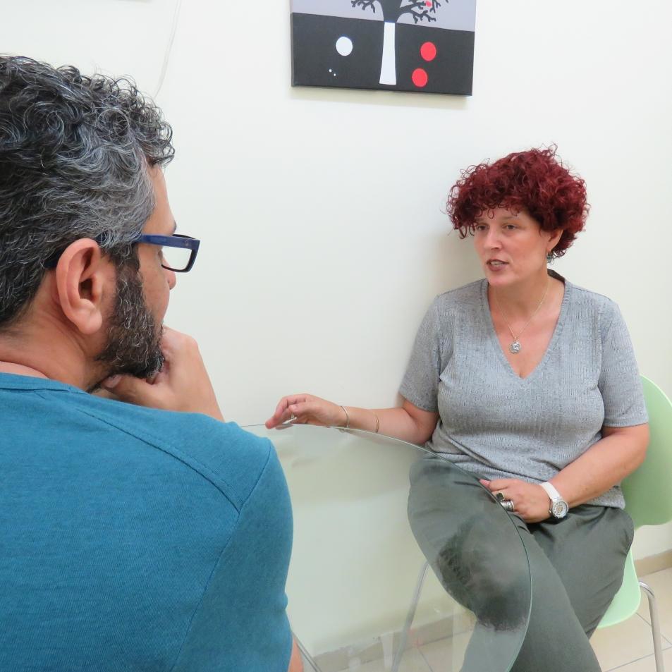 ייעוץ מקצועי להורים בניצן חיפה
